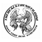 the real strength logo 1 - Anthony Idi - New York WordPress Web Designer & Developer